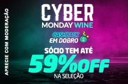 1º - Cyber Monday