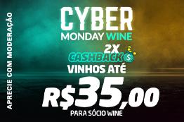2º - Vinhos Até R$35