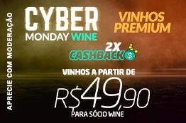 4º - Vinhos Premium