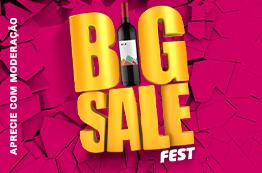 4º - Big Sale Fest
