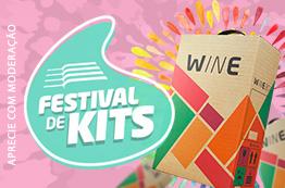 3º - Festival de Kits - Oferta