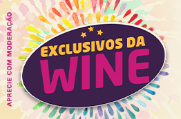 2º - Exclusivos Wine - Oferta