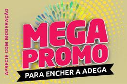 1º - Mega Promo - Oferta