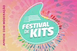 2º - Festival de Kits - Oferta